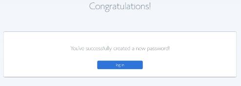 congratulations-password-created